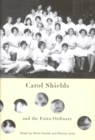 Carol Shields and the Extra-Ordinary - eBook