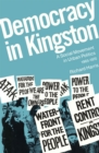 Democracy in Kingston : A Social Movement in Urban Politics, 1965-1970 - eBook