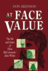 At Face Value : The Life and Times of Eliza McCormack/John White - eBook