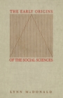 Early Origins of the Social Sciences - eBook