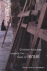Christian Attitudes towards the State of Israel - eBook