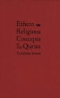 Ethico-Religious Concepts in the Qur'an - eBook