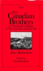 Canadian Brothers or the Prophecy Fulfilled - eBook