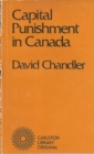 Capital Punishment in Canada - eBook