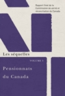 Pensionnats du Canada : Les sequelles : Rapport final de la Commission de verite et reconciliation du Canada, Volume 5 - eBook