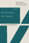 Pensionnats du Canada : La reconciliation : Rapport final de la Commission de verite et reconciliation du Canada, Volume 6 - eBook