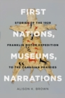 First Nations, Museums, Narrations - eBook