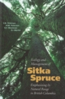 Ecology and Management of Sitka Spruce - eBook
