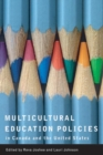 Multicultural Education Policies in Canada and the United States - eBook