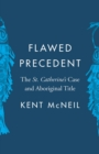 Flawed Precedent - eBook