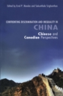 Confronting Discrimination and Inequality in China : Chinese and Canadian Perspectives - eBook
