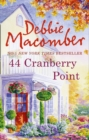 44 Cranberry Point - Book