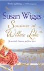 Summer at Willow Lake - Book
