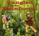 Tangled in the Rainforest - Book