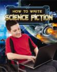 How to Write Science Fiction - Book
