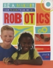 Maker Projects for Kids Who Love Robotics - Book
