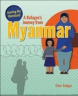 A Refugee's Journey From Myanmar - Book
