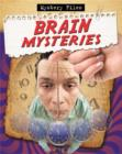Amazing Brain Mysteries - Book