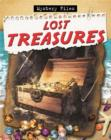 Lost Treasures - Book