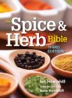 Spice and Herb Bible - Book