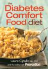 Diabetes Comfort Food Diet - Book