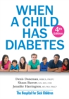 When a Child Has Diabetes - Book