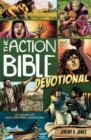 Action Bible Devotional : 52 Weeks of God-inspired Adventure - Book