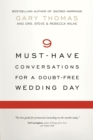 9 Must-Have Conversations for a Doubt-Free Wedding Day - eBook