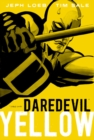 Daredevil: Yellow - Book
