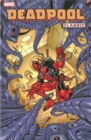 Deadpool Classic - Volume 4 - Book