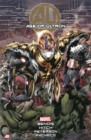 Age Of Ultron - Book