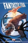 Fantastic Four: Fantastic Origins - Book