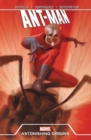 Ant-man: Astonishing Origins - Book