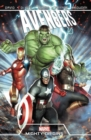 Avengers: Mighty Origins - Book