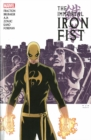 Immortal Iron Fist: The Complete Collection Volume 1 - Book