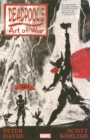 Deadpool's Art Of War - Book
