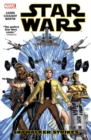 Star Wars Volume 1: Skywalker Strikes Tpb - Book