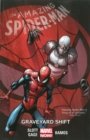 Amazing Spider-man Volume 4: Graveyard Shift Tpb - Book
