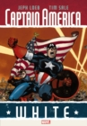Captain America: White - Book