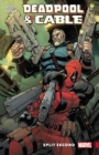 Deadpool & Cable: Split Second - Book