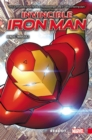 Invincible Iron Man Vol. 1: Reboot - Book