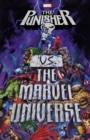Punisher Vs. The Marvel Universe - Book
