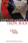 Civil War: Captain America/iron Man - Book