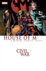 Civil War: House Of M - Book