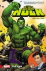 The Totally Awesome Hulk Vol. 1: Cho Time - Book