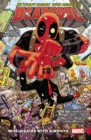 Deadpool: World's Greatest Vol. 1 - Millionaire With A Mouth - Book