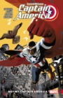 Captain America: Sam Wilson Vol. 1 - Not My Captain America - Book