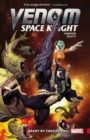 Venom: Space Knight Vol. 1: Agent Of The Cosmos - Book