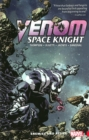 Venom: Space Knight Vol. 2: Enemies And Allies - Book