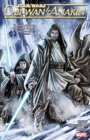 Star Wars: Obi-wan And Anakin - Book